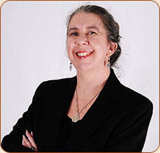 Nancy Lorenzen head shot